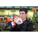 Honeywell lancerer revolutionerende Check & Go skærefaste handsker