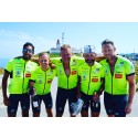 Team Fastest X Europe i Cabo da Roca och Världsrekordet sitter