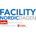 Facility Nordic-dagen 5 april i Malmö
