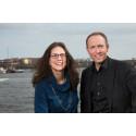 Mattias Klum ny ambassadör för våra svenska vatten