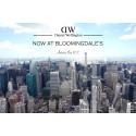 Daniel Wellington lanseras på amerikanska Bloomingdale's