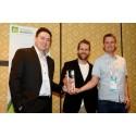 Norconsult vinnare av internationellt BIM-pris i USA