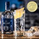 Hernö Gin erhåller Double Gold i en världens största dryckestävlingar
