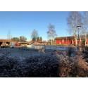 Hässleholms Vatten AB blir dotterbolag till Hässleholm Miljö AB