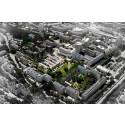 Klart med 800 nya bostäder i centrala Jakobsberg