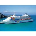 Nyhet! Cruise Cuba og Jamaica