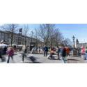 Beslut om upprustning av Brunnsparken för ökad trygghet och trivsel