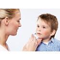Säsongsinfluensavaccin för barn - nu som nässpray