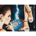"""HEINER MEYER """"Passion"""" Ausstellung in Augsburg im Glaspalast mit neuen Gemälden und Plastiken"""