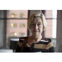 Besök av landshövding Anneli Hulthén i Skurup 28 april