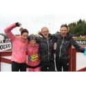 Nytt lopp skapat av Runner's World och Vasaloppet