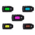 Nu lanserar Drift Innovation den minsta och lättaste Drift-actionkameran någonsin - Stealth 2