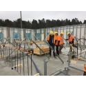 Kommunal bolagsstämma med fokus på bl.a. nybyggnation