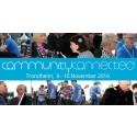 "Powel-dagene / Gemini Brukerkonferanse 2016 ""Community Connected"""