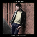 TOM JONES announces new album  -  'Long Lost Suitcase' released 9th of October.