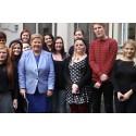 Forandringsfabrikken: Når proffe råd er unge
