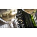 Låt oss presentera Champagne Salon årgång 2007