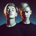 Marcus och Martinus uppträder på Idrottsgalan 2018