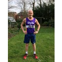 ​Southampton stroke survivor takes on London Landmarks Half Marathon