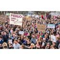 """Polen: """"Galgar är till för att hänga kläder på"""""""