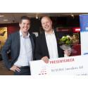 NORMA Sweden vinnare av Axxos Produktivitetspris 2013