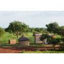 Beviljade medel för klimatanpassning i Burkina Faso