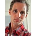Erik Brattström ny informatör i Angola