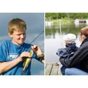 Pressinbjudan: Fiskepremiär i Svartån 19 maj