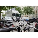 Scania Side Defender: der zuverlässige und flexible Abbiegeassistent
