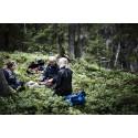 Naturälskande profiler ska få fler resenärer till Sverige
