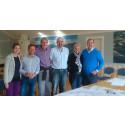 Workshop om Arctic Europes tillgänglighet i Kiruna