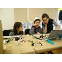 Makerspace i Turkiet vill lyfta digitaliseringens roll för barns rättigheter och utveckling