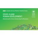 COVID-19: Mänsklig utveckling på väg att minska i år för första gången sedan 1990