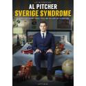 Al Pitcher - Sverige Syndrome (Affisch)