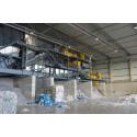 Veolia eröffnet Sortieranlage für Folienabfälle in Salzgitter