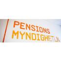 Tecknat ramavtal med Pensionsmyndigheten