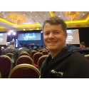 Cloud-ekspert Anders Bjørnestad med community-tips på Amazon re:Invent i Las Vegas