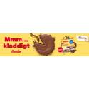 Almondy utmanar i nytt produktsegment – lanserar nyheten Marabou Kladdkaka