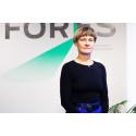 Fores rekryterar Susanne Ackum som ny medarbetare
