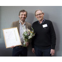 Solhatt fra Stange fikk Hedersprisen Årets Meitemark 2018