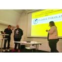Pressinbjudan: Förebyggande insatser ökar tryggheten på Flahultsskolan
