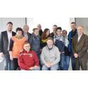 Fußball-Bundesliga: Prof. Dr. Michael Nagy und Arne Stratmann machen Behinderten-Fanbeauftragte der Deutschen Fußball-Liga (DFL) fit für die Zukunft - HdWM und DFL  kooperieren bei Akademischer Weiterbildung