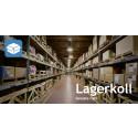Lagerkoll gör lagersystem tillgängligt för det mindre bolaget direkt i mobilen och på webben