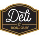 Deli By Bonjour, American Line - unikt sandwichkoncept!