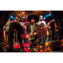 MFC Chicken: London's Frat Rockers Launch 'Deluxe' New Album & Release Party