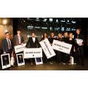 The Brewhouse Award - två nyheter och en värdinna