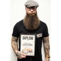 Torbjörn Olofsson från Varberg har Sveriges näst snyggaste skägg!