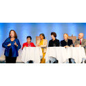 Globalt möte om kvinnors företagande