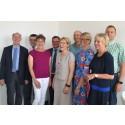 Management-Hochschule und Gymnasien gehen Bildungspartnerschaften ein - Fünf Mannheimer Gymnasien machen mit und freuen sich auf gemeinsame Aktivitäten