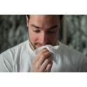 Over 1 million nordmenn gruer seg til pollensesongen